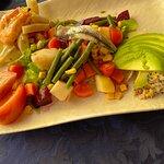 صورة فوتوغرافية لـ Cap Spartel Cafe & Restaurant