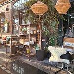 Bilde fra Graffi Grill & Bar Solsiden