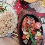 Bilde fra Shahi Kitchen