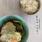 Photo of Why Thai food&wine