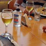Bilde fra Whispers Restaurant- Bar