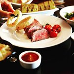 Angus Steakhouse Piccadilly Circus