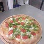 Photo of Pizza di Kasos