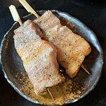 厚切白金豚肉