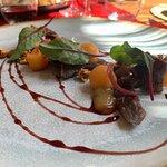 Les Banquettes Rouges照片