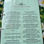 Photo of Vegan Vacation