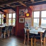Bilde fra Restaurant Nyvågar