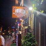 Billede af Umbrella Restaurant