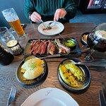 Bilde fra Funktionærmessen Restaurant