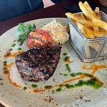 Bilde fra Huset - Steaks and Bones