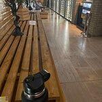 صورة فوتوغرافية لـ Ahlan First Class Lounge