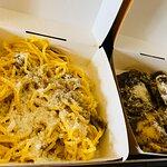 Photo of Pasta-Eat pasta take-away