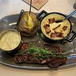 Bilde fra Bone's Restaurant (Aalborg C)