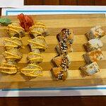 صورة فوتوغرافية لـ Ginger Asian Restaurant