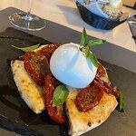 Photo de Restaurant Pizzeria Bar Mairl