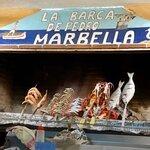 صورة فوتوغرافية لـ La Barca de Pedro