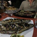 Foto van Restaurant Bago