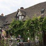 Charming pub