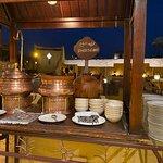 صورة فوتوغرافية لـ Bab Al Shams Dining - Al Hadheerah, Al Forsan, Masala, Le Dune