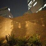 صورة فوتوغرافية لـ Sunken Garden