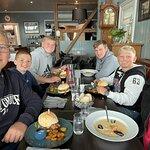 Bilde fra Havhesten Restaurant