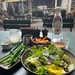 Bilde fra Restaurant Rømer