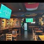 Photo de Porthos Steakhouse & Pub Santa Marta
