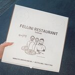 Bilde fra Fellini Pizza Og Grill Svolvær