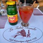 صورة فوتوغرافية لـ Café de la Table Ronde