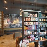 Photo of Starbucks - National Library of Public Information