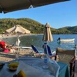 Φωτογραφία: Linarakia Restaurant