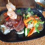 Bilde fra Restaurant Orient