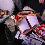 صورة فوتوغرافية لـ Fontana Bar