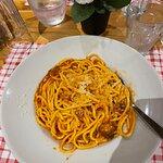Bilde fra Marcantonio Trattoria Pizzeria