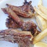 Φωτογραφία: Zombos Restaurant