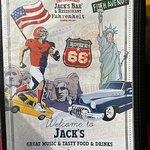 Photo of Jack's Bar & Restaurant Fahrenheit