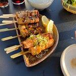 ภาพถ่ายของ Sticks'n'Sushi