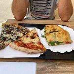 Photo of Gusto Gelato Pizza