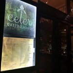 Photo of Celer Gastro House