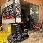 Fotografia de Cafe Negro