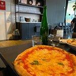 Bilde fra Wood Pizza