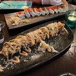 Bilde fra Hattori Sushi Devil