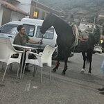 Foto de Restaurante La Meancera