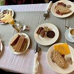 Hali Country Hotel Restaurant照片