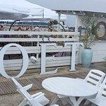 Bilde fra White Marlin Restaurant & Lounge