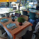 Modena Steak Kebap Fish House resmi