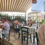 Bilde fra Notos - Restaurant & Rooms