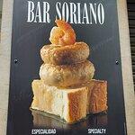 ภาพถ่ายของ Bar Soriano