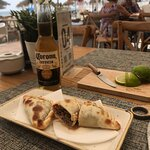 Bajamar Bar de Playa