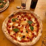 """Pizza """"regina"""""""